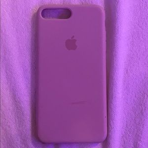 iphone 6/7/8 plus case from apple